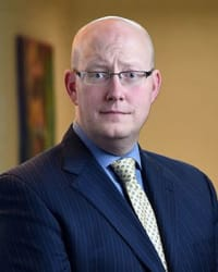 Top Rated Business Litigation Attorney in Denver, CO : David Ball