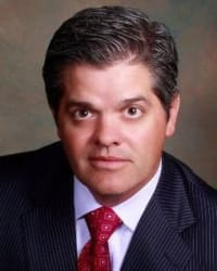 Top Rated Personal Injury Attorney in Longview, TX : Gregory A. Waldron