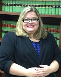 Top Rated Family Law Attorney in Wall Township, NJ : Carrie Ayn Smith