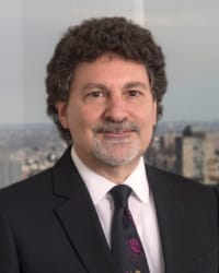 Top Rated Civil Litigation Attorney in New York, NY : Anthony F. Tagliagambe