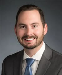 Top Rated Personal Injury Attorney in Saint Louis, MO : Nathan W. Davis