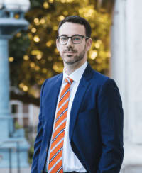 Top Rated Health Care Attorney in New Orleans, LA : Sam Winston