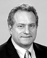 Photo of Robert T. Haar