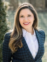 Top Rated Family Law Attorney in Clayton, MO : Paola Arzu Stange