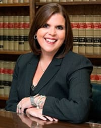 Top Rated Personal Injury Attorney in Jacksonville, FL : Lindsay L. Tygart