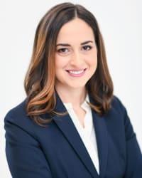 Top Rated Family Law Attorney in Westborough, MA : Dahlia Bonzagni