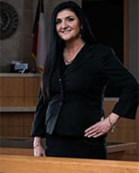 Top Rated Criminal Defense Attorney in Plano, TX : Heather J. Barbieri