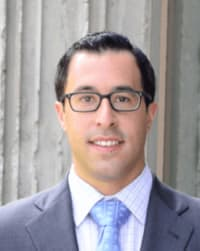 Top Rated Family Law Attorney in Denver, CO : Austin M. Cohen