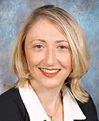 Top Rated Business Litigation Attorney in Fairfax, VA : Kimberley Ann Murphy