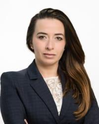 Top Rated Immigration Attorney in Chicago, IL : Julia Sverdloff