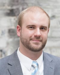 Top Rated Business Litigation Attorney in Tampa, FL : Brian L. Shrader