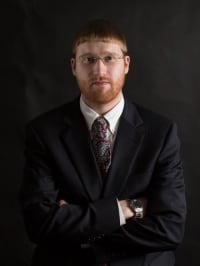 Top Rated Business Litigation Attorney in Concord, NH : Kyle A.H. McDonald