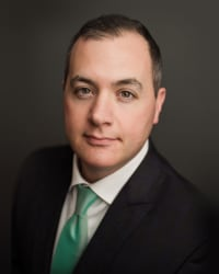 Top Rated Personal Injury Attorney in Cleveland, OH : Joshua R. Angelotta