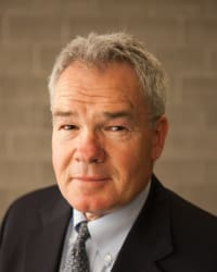 Top Rated Criminal Defense Attorney in Lake Oswego, OR : James F. Halley