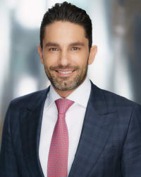 Top Rated Personal Injury Attorney in Los Angeles, CA : Bobby Saadian