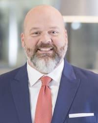 Top Rated Estate & Trust Litigation Attorney in Dallas, TX : Christopher J. Parvin