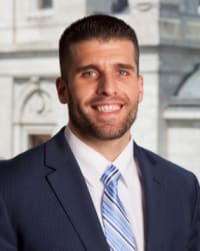 Top Rated Civil Litigation Attorney in Minneapolis, MN : Robert Correia