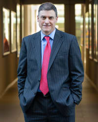 Top Rated Business Litigation Attorney in Fort Worth, TX : Greg Westfall