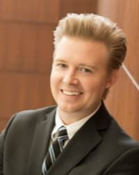 Top Rated Personal Injury Attorney in Dallas, TX : Brady D. Williams