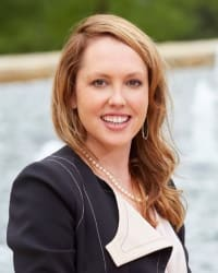 Top Rated Family Law Attorney in Fort Worth, TX : Lyndsay A. Newell