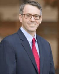 Top Rated Civil Litigation Attorney in Chesterfield, MO : Michael Hamlin