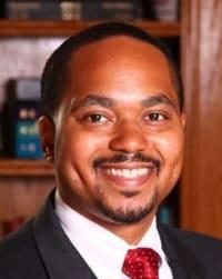 Top Rated Personal Injury Attorney in Atlanta, GA : Cameron Hawkins