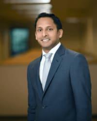 Top Rated Employment Litigation Attorney in Newport Beach, CA : Jehan N. Jayakumar