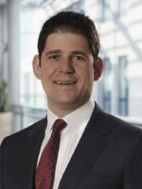 Top Rated Family Law Attorney in Lone Tree, CO : Christopher J. Griffiths