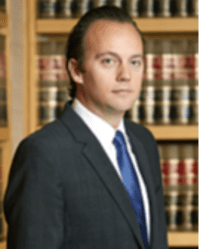 Top Rated Medical Malpractice Attorney in New York, NY : Jordan Merson