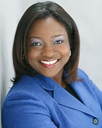 Top Rated Workers' Compensation Attorney in Atlanta, GA : Veronica L. Richardson