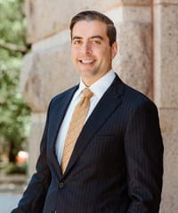Top Rated Personal Injury Attorney in El Paso, TX : Milad Kaissar Farah