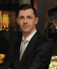 Top Rated Medical Malpractice Attorney in New York, NY : Matthew J. Salimbene