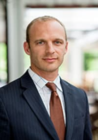 Top Rated Personal Injury Attorney in Asheville, NC : Lakota R. Denton