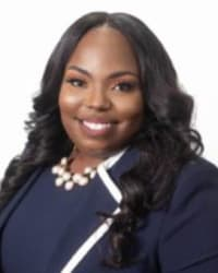 Top Rated Criminal Defense Attorney in Pinellas Park, FL : Charis Campbell