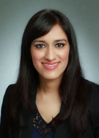 Photo of Nitasha Khanna
