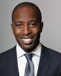 Top Rated Personal Injury Attorney in Rockville Centre, NY : Eric M. Parchment