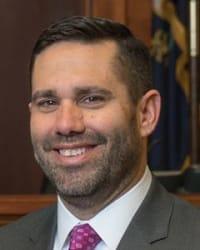 Top Rated General Litigation Attorney in Covington, KY : Brandon Voelker