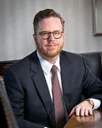 Top Rated Business Litigation Attorney in Cincinnati, OH : Jarrod Mohler