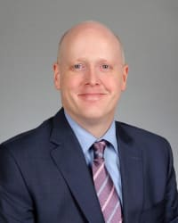 Top Rated Employment & Labor Attorney in Fairfax, VA : Zachary Kitts