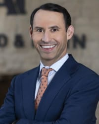 Top Rated Business Litigation Attorney in Houston, TX : Cory D. Itkin
