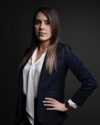 Photo of Tara Zabehi