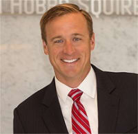Top Rated Personal Injury Attorney in Waco, TX : Scott H. James