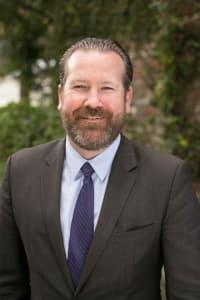 Top Rated Personal Injury Attorney in San Ramon, CA : Rodman J. Martin