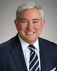 Top Rated Personal Injury Attorney in Houston, TX : Daniel P. Barton