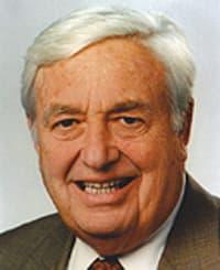 E. Carter Corriston