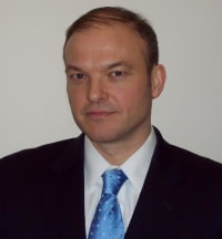 Top Rated Intellectual Property Litigation Attorney in Cleveland, OH : Patrick J. Thomas