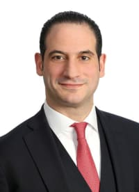 Walid J. Tamari