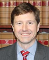Top Rated Appellate Attorney in Atlanta, GA : Daniel F. Farnsworth