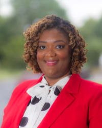 Top Rated Elder Law Attorney in North Little Rock, AR : Ashley N. Stepps