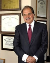 Top Rated Family Law Attorney in Washington, DC : Sanford K. Ain